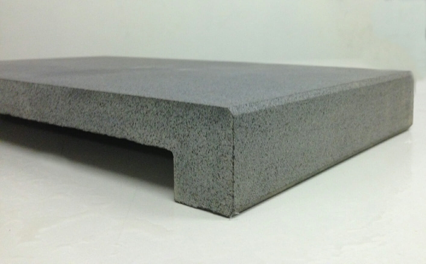 Pool Coping Tiles For Concrete Fibreglass Swimming Pool
