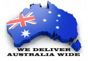 We deliver pool coping Australia Wide