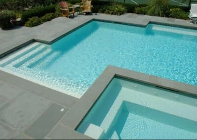 Bluestone Pool Coping, Bluestone Pool Pavers