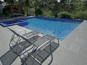 Coping Tiles for Pools