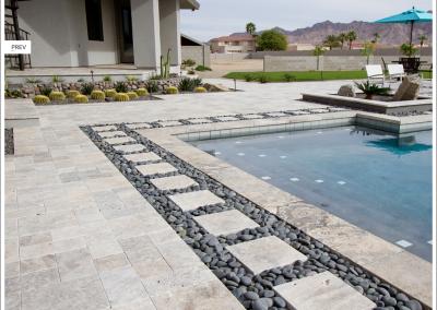 silver-travertine-pool-pavers