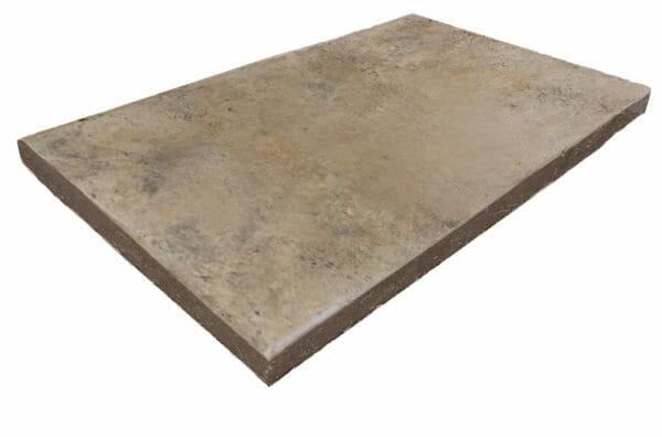 Travertine Pool Coping Tile