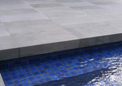 Bluestone 100mm Rebate