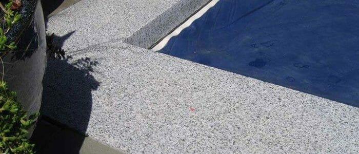 Dove White Granite