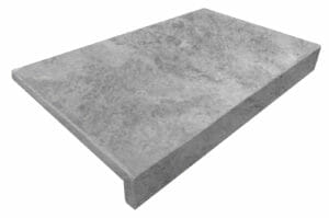 pearl Grey Limestone Rebate
