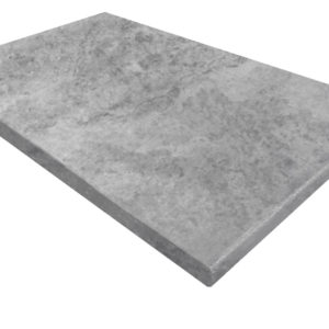 Grey Limestone Pool Coping