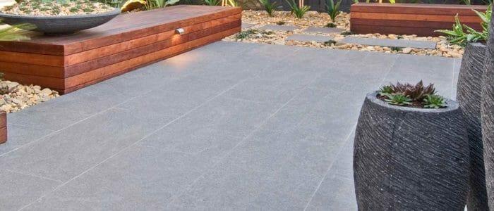 Raven Grey Granite