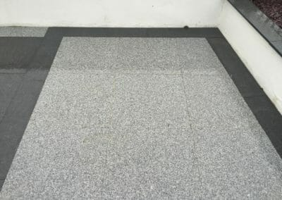 Raven Grey Granite Outdoor Pavers