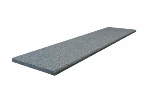 Grey Granite Bullnose