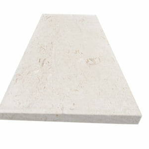 shell White Limestone Coping