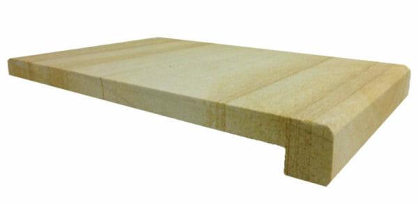 teak sandstone