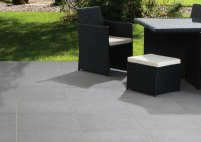 Harkaway Bluestone Sawn & Lightly Honed Pavers Outdoor Pavers