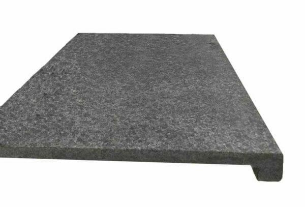 Black Granite Coping Tiles